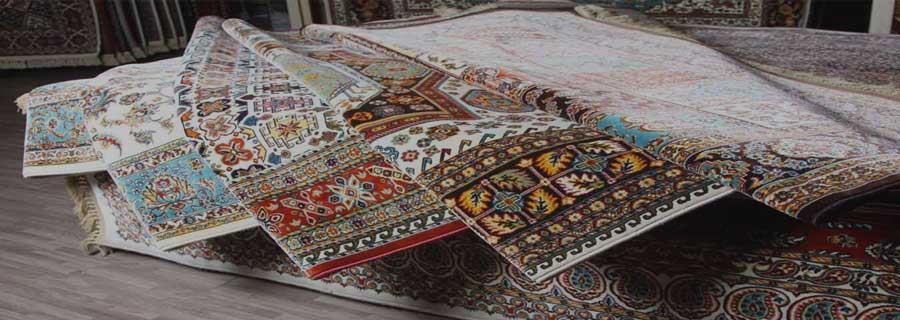 قالیشویی نزدیک جمهوری