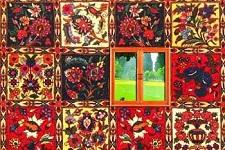 قالیشویی در نواب