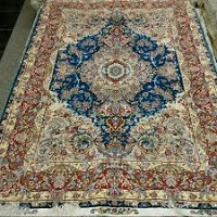 قالیشویی سبلان