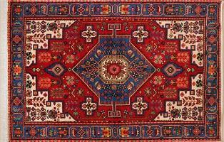 قالیشویی بهشتی