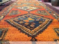 قالیشویی در فاطمی