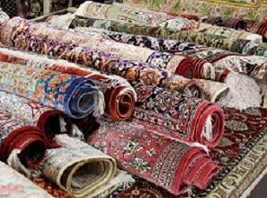 قالیشویی در منطقه نیرو هوایی
