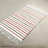 قالیشویی در شاهین جنوبی