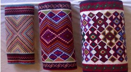 قالیشویی در محله نواب