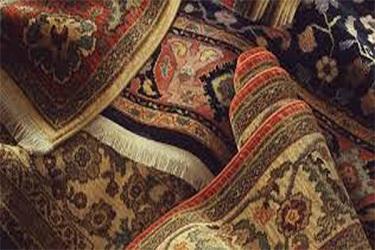 قالیشویی شهر زیبا