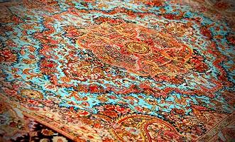 قالیشویی طالقانی