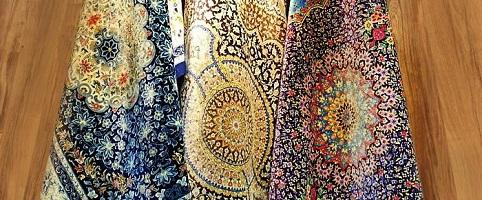 قالیشویی فردوس شرق