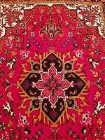 قالیشویی محدوده نبرد