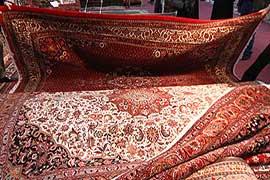 قالیشویی محدوده نیروی هوایی