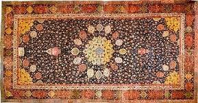قالیشویی میدان ولیعصر