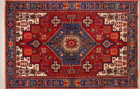 قالیشویی نزدیک آریاشهر