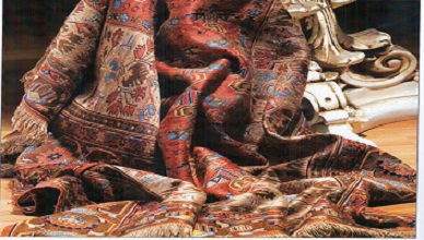 قالیشویی نزدیک نیروی هوایی