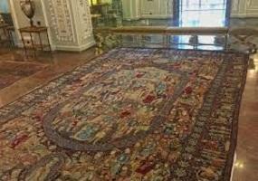 قالیشویی کاووسیه