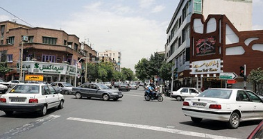 قالیشویی آذربایجان