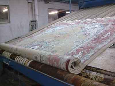 قالیشویی نزدیک سنایی