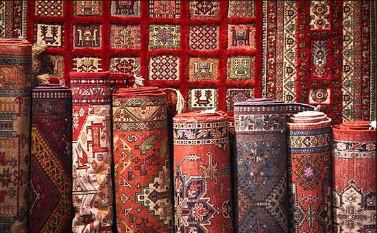 قالیشویی خیابان حافظ