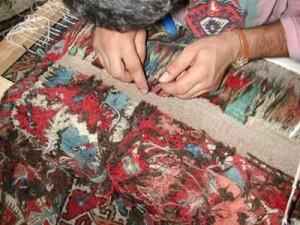 خدمات قالیشویی پاک مهر