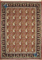 قالیشویی در خالد اسلامبولی