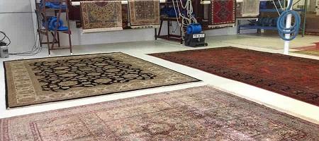 قالیشویی شمیران نو