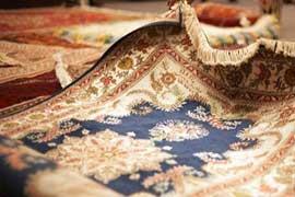 قالیشویی سرسبز