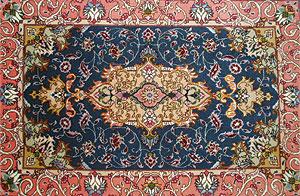 قالیشویی سید خندان