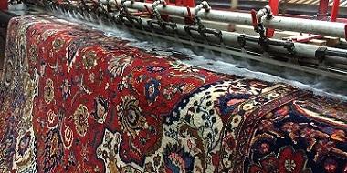 قالیشویی علم و صنعت