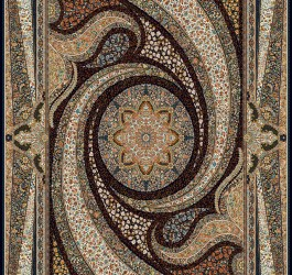 قالیشویی اطراف تهرانپارس