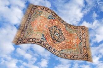 قالیشویی نزدیک لویزان