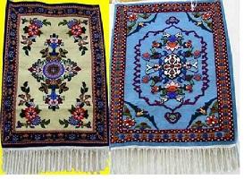 قالیشویی در سمنگان