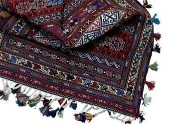 قالیشویی در محدوده سعادت آباد