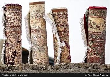 قالیشویی در نیاشبور