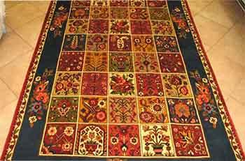 قالیشویی درپانزده خرداد