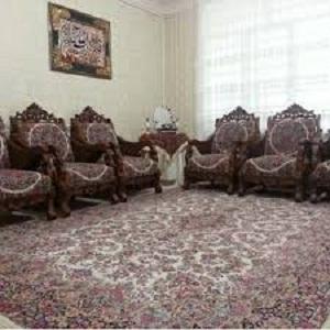 قالیشویی شهید باهنر