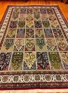 قالیشویی شهرک ره آهن